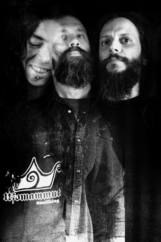 ufomammut (Photo by Andrea Tomas Prato)