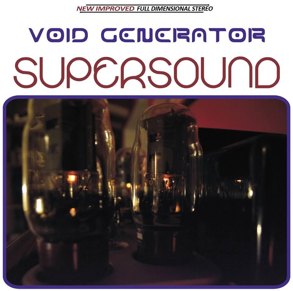 void generator supersound