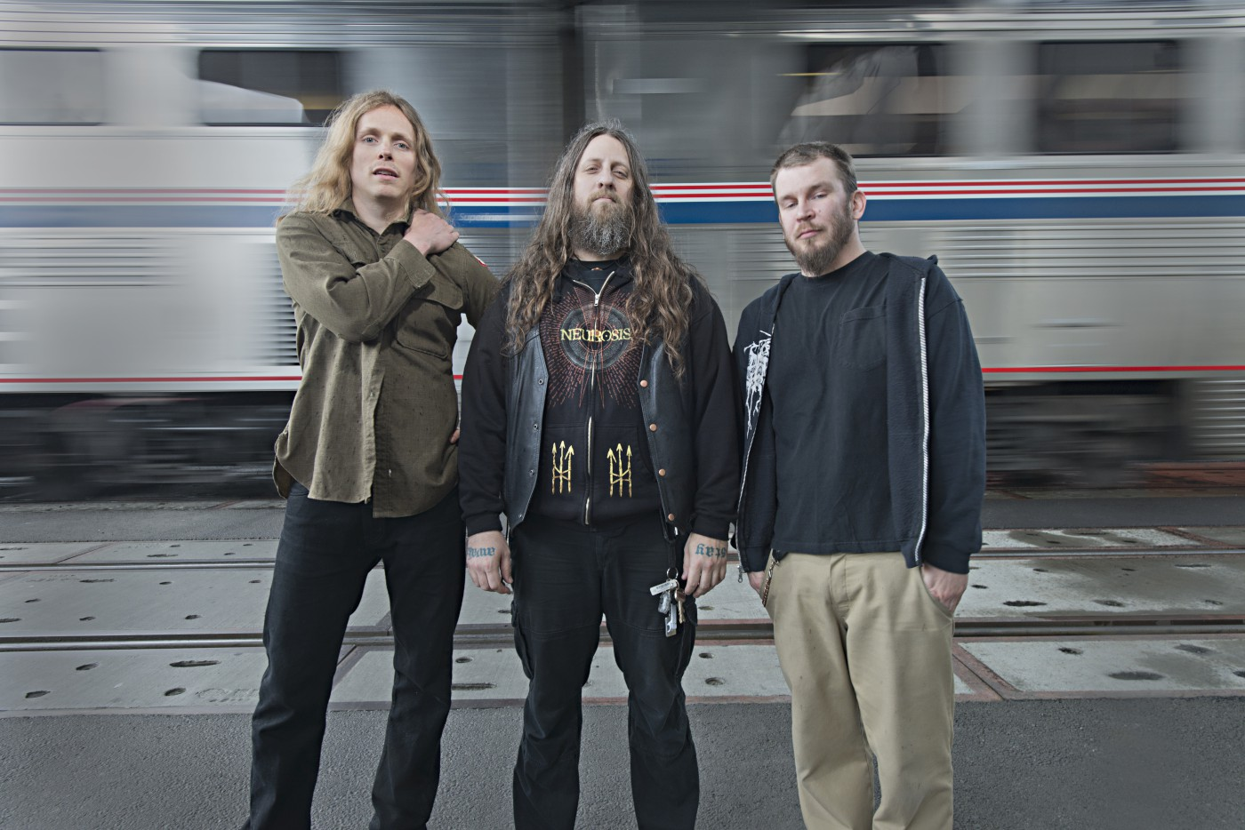 yob (Photo by James Rexroad)