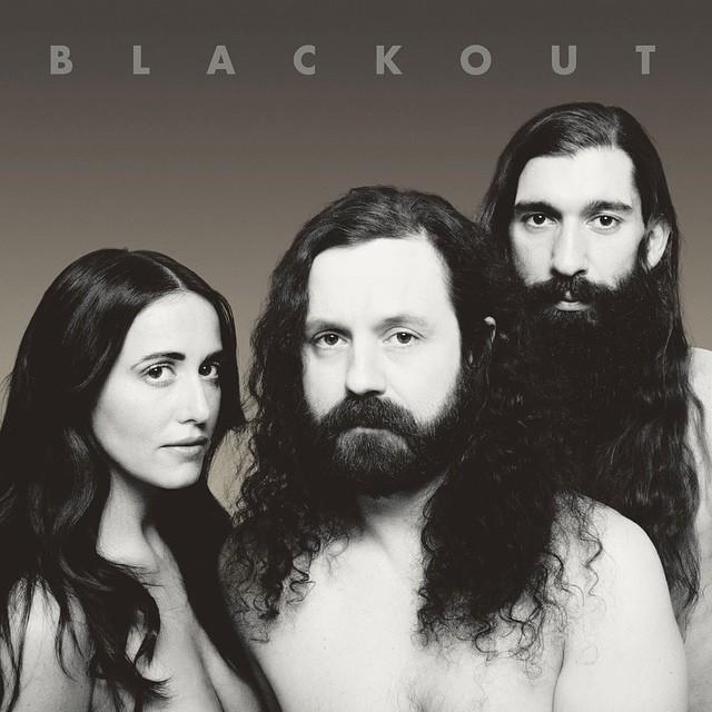 blackout blackout
