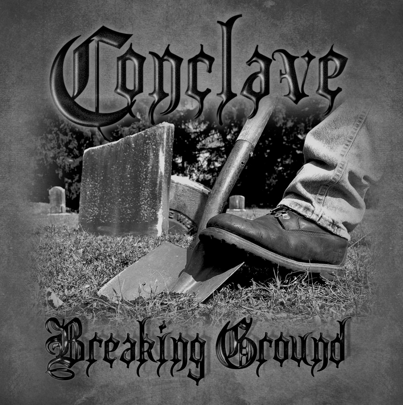 conclave breaking ground