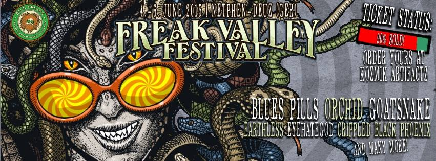 freak valley 2015 banner
