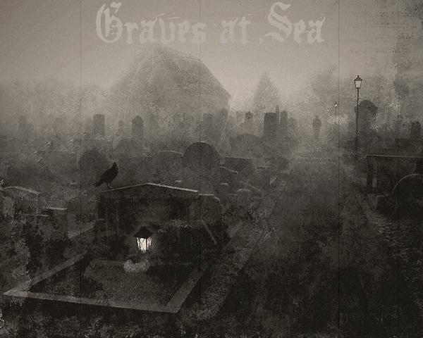 graves at sea logo