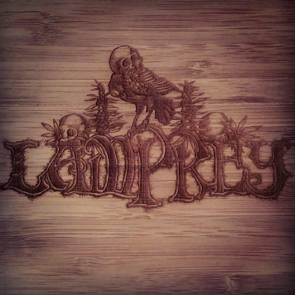 lamprey logo