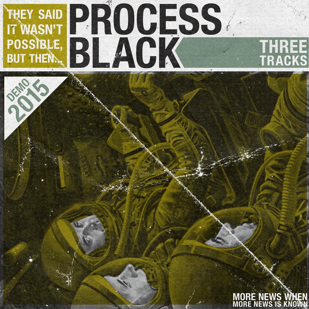 process black demo 2015