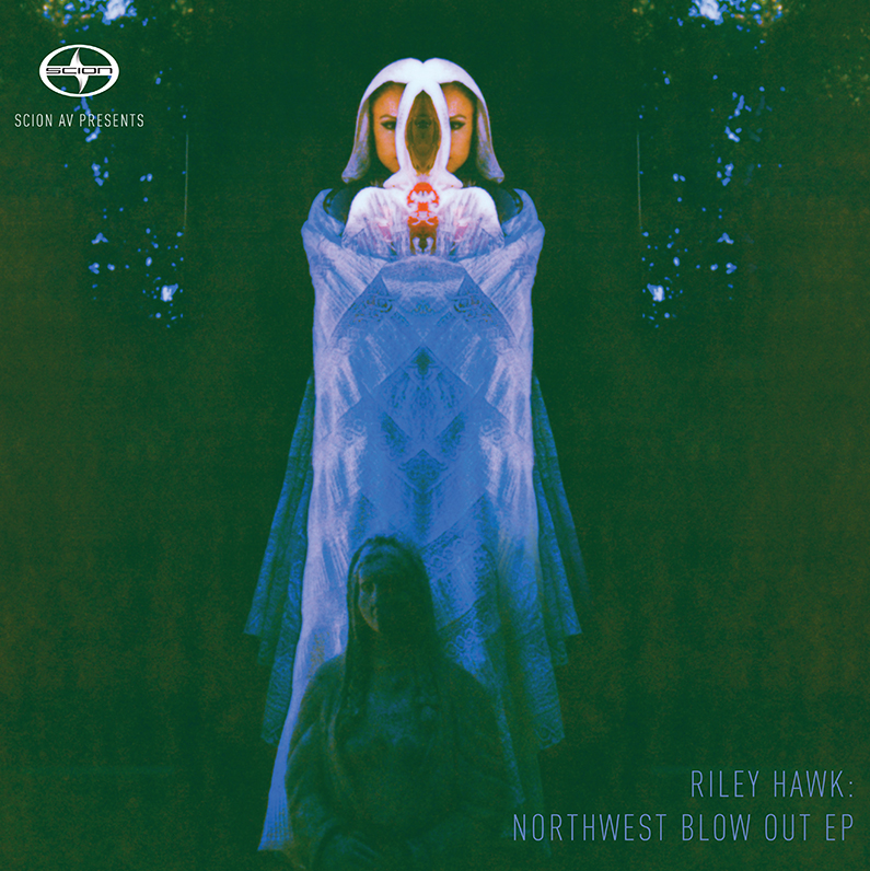 riley hawk northewst blow out ep