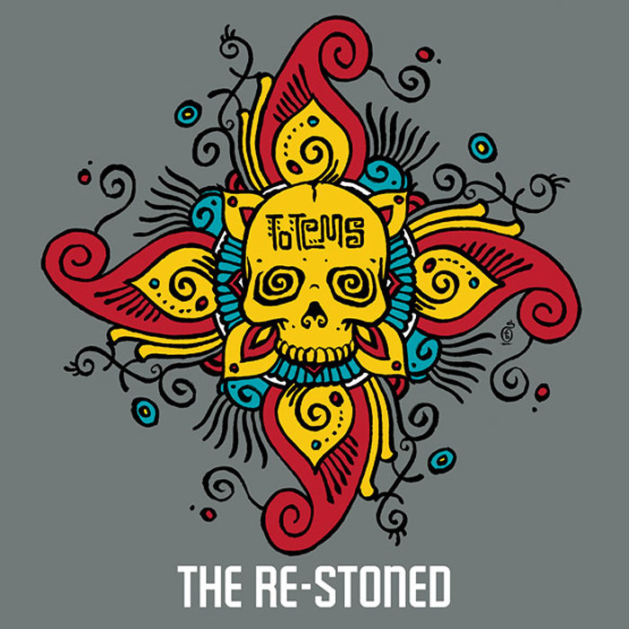 the re-stoned totems
