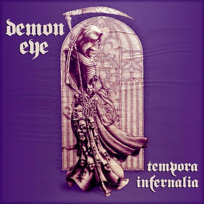 demon eye tempora infernalia