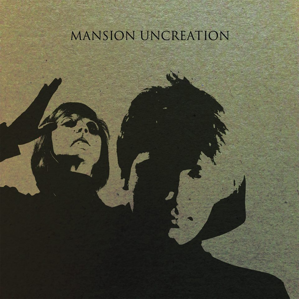 mansion uncreation