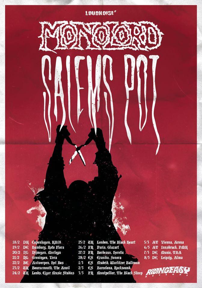 monolord salem's pot tour