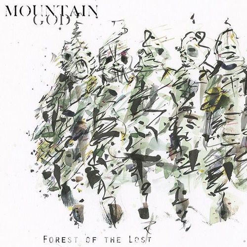 mountain god forest of the lost
