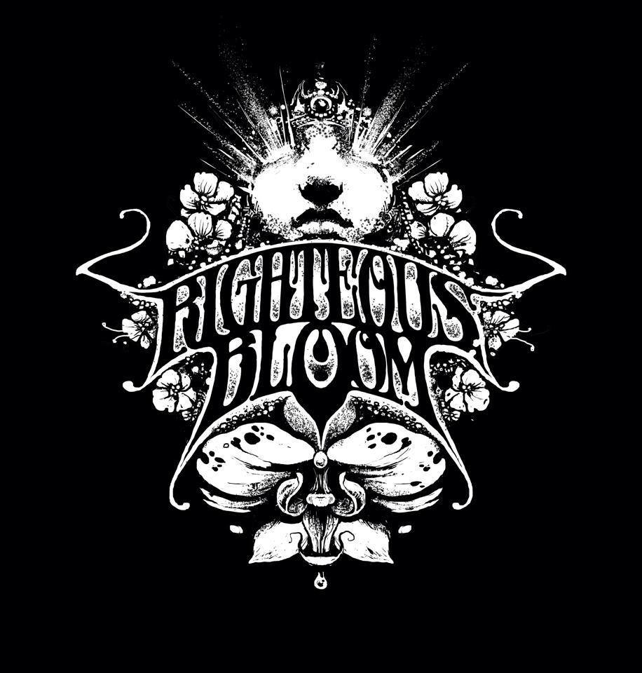 righteous bloom logo