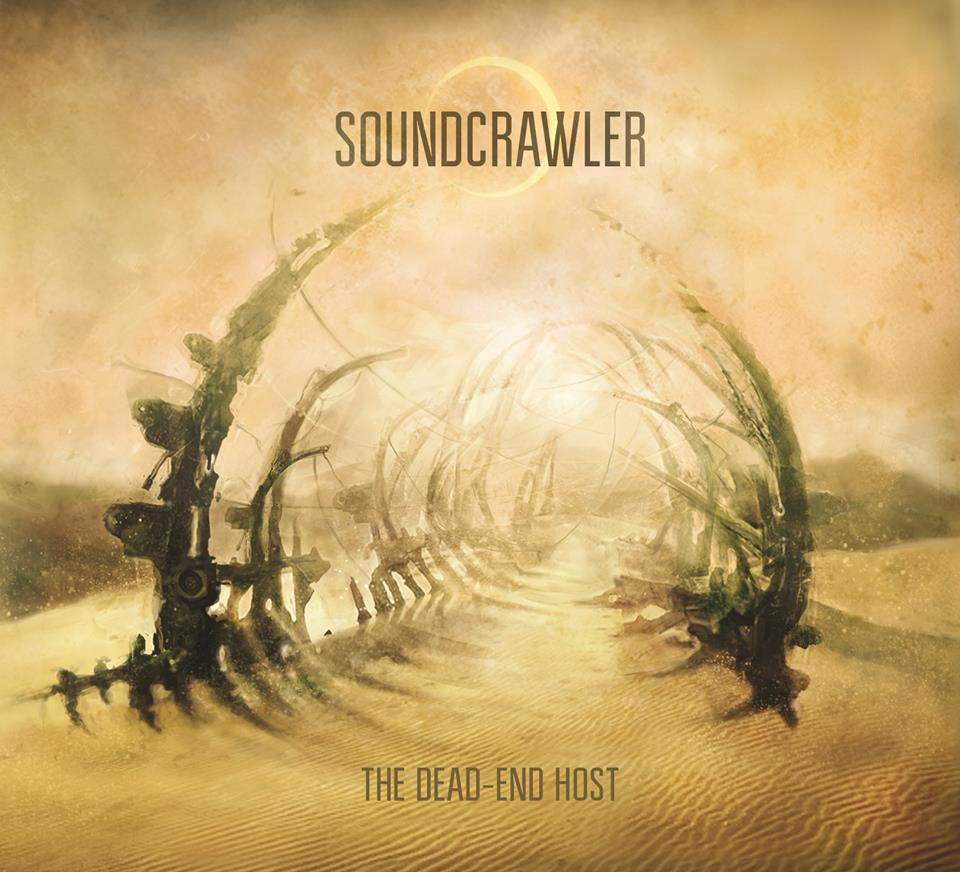 soundcrawler the dead-end host