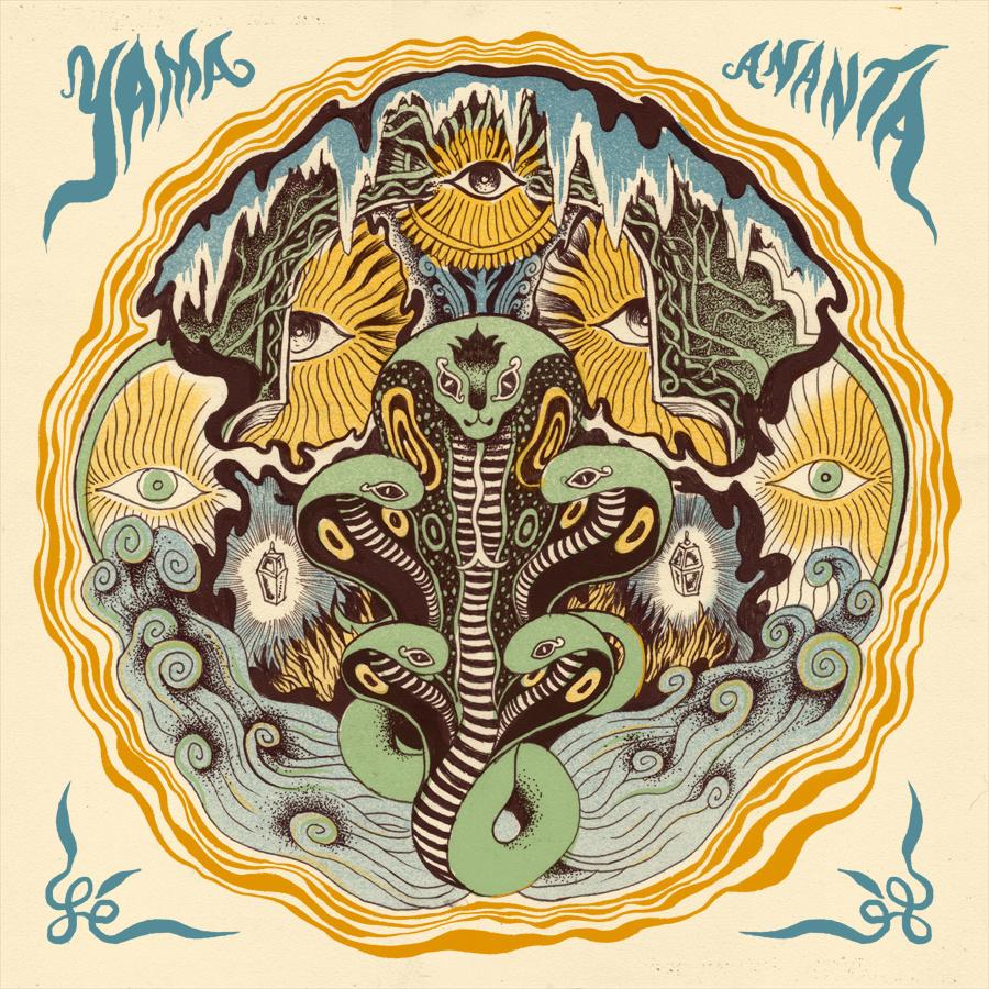 yama ananta