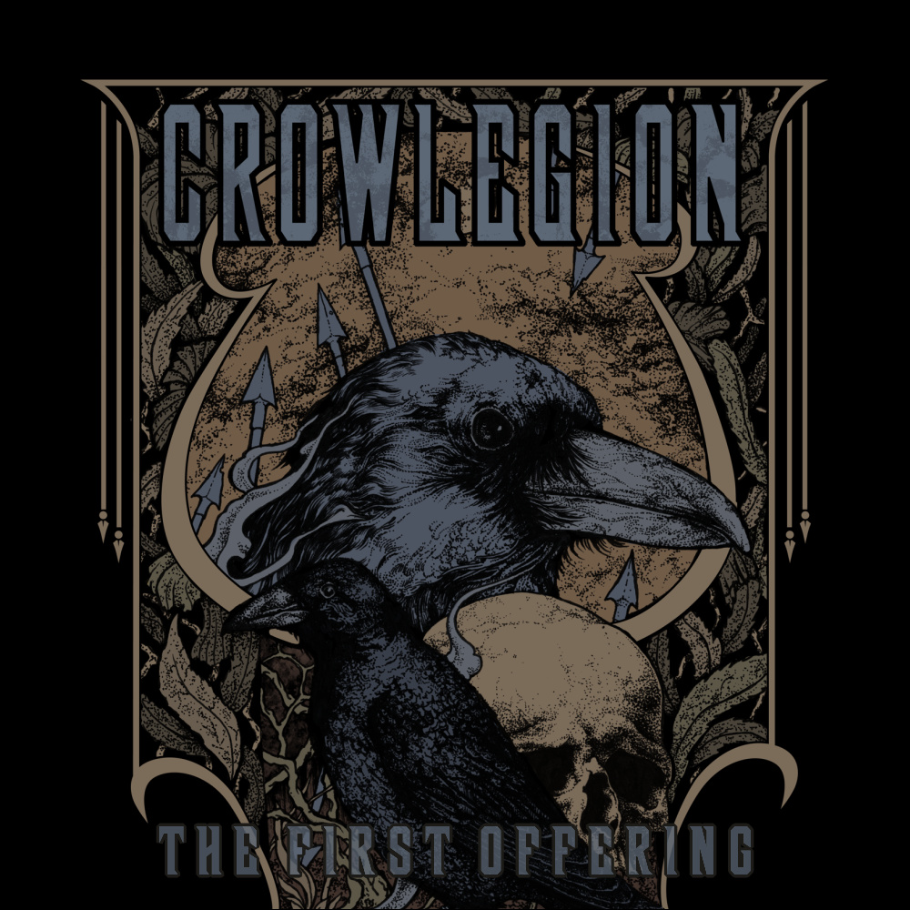 crowlegion the first offering