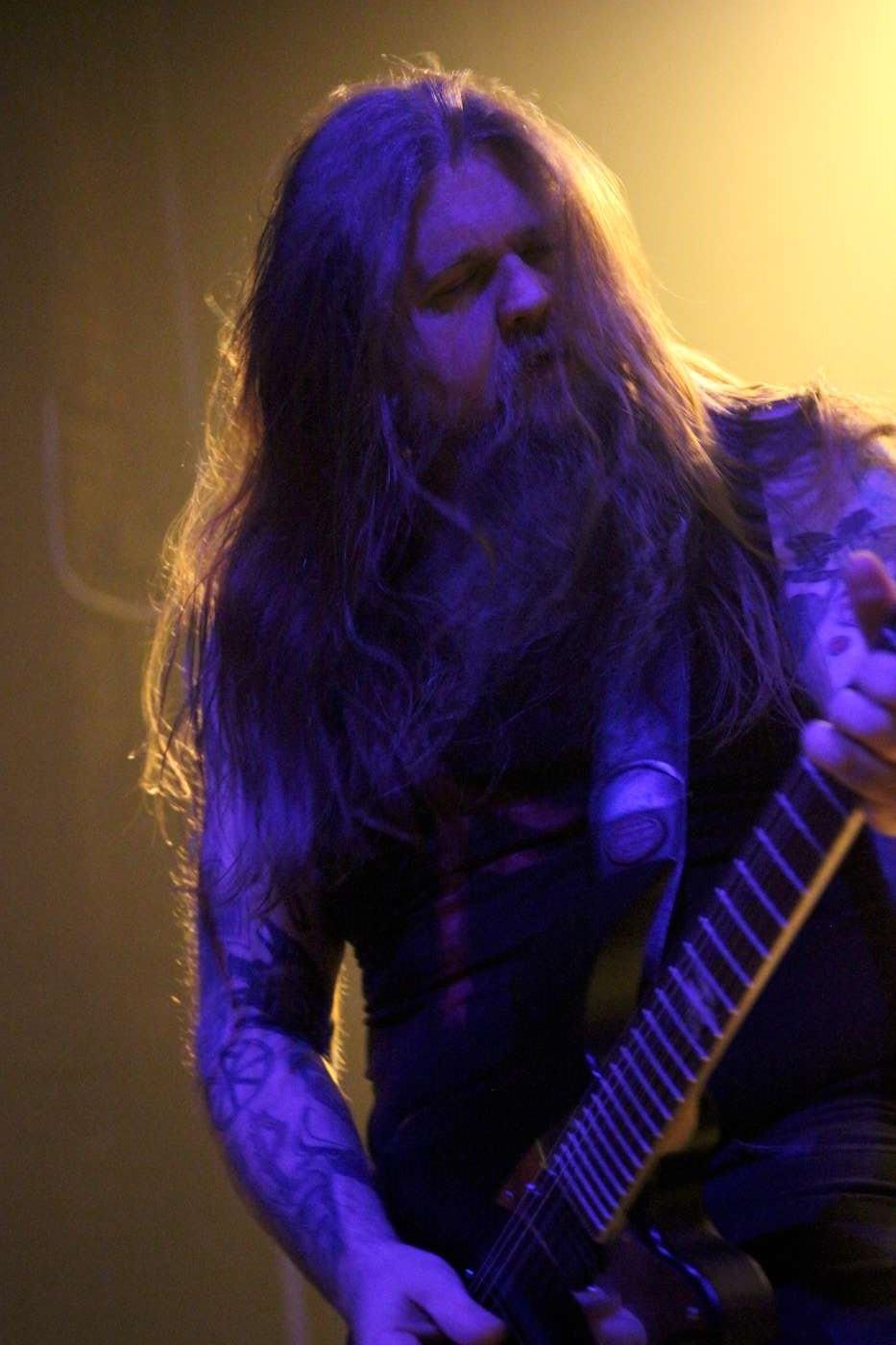 Enslaved (Photo by JJ Koczan)