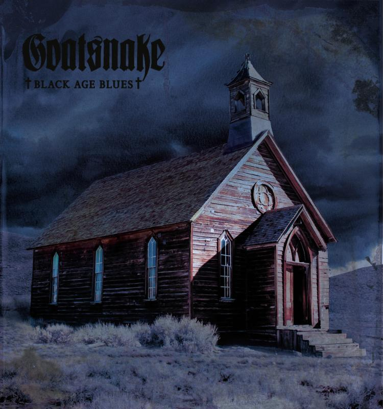 goatsnake black age blues
