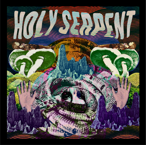 holy serpent self-titled