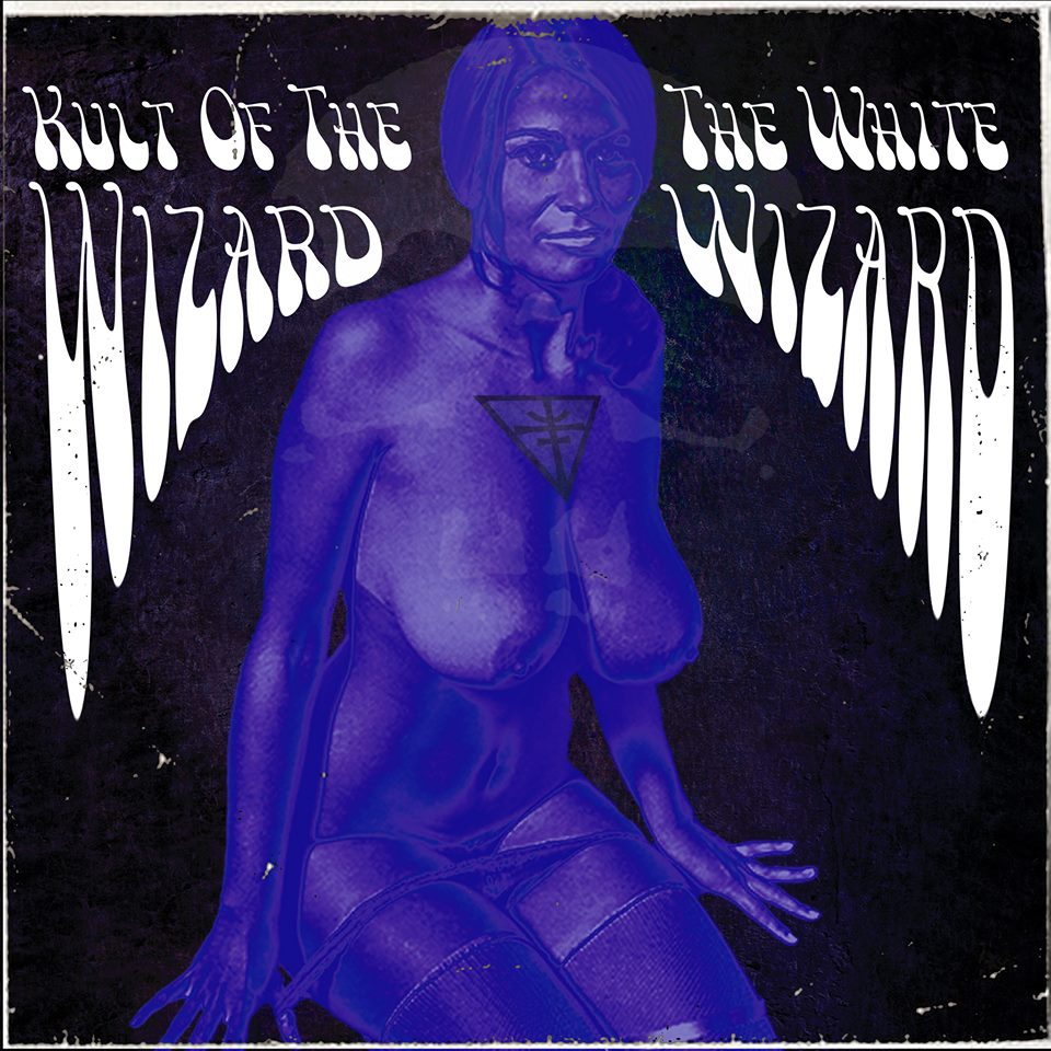 kult of the wizard the white wizard