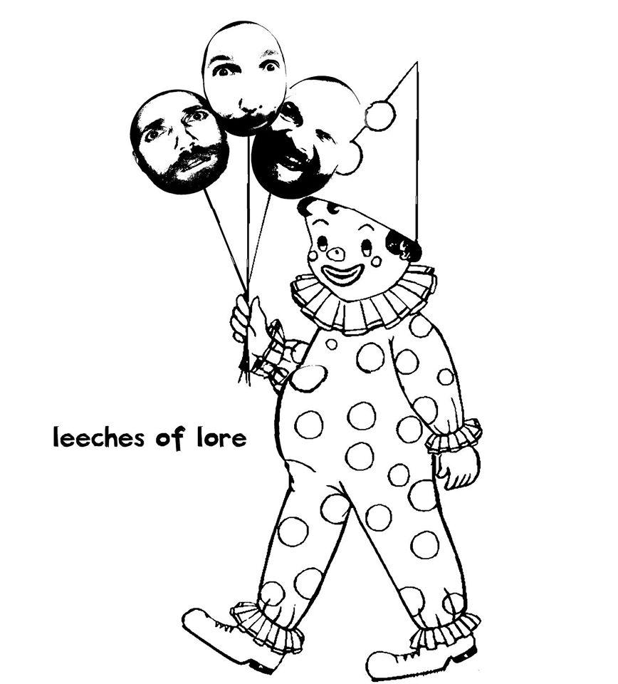 leeches of lore logo