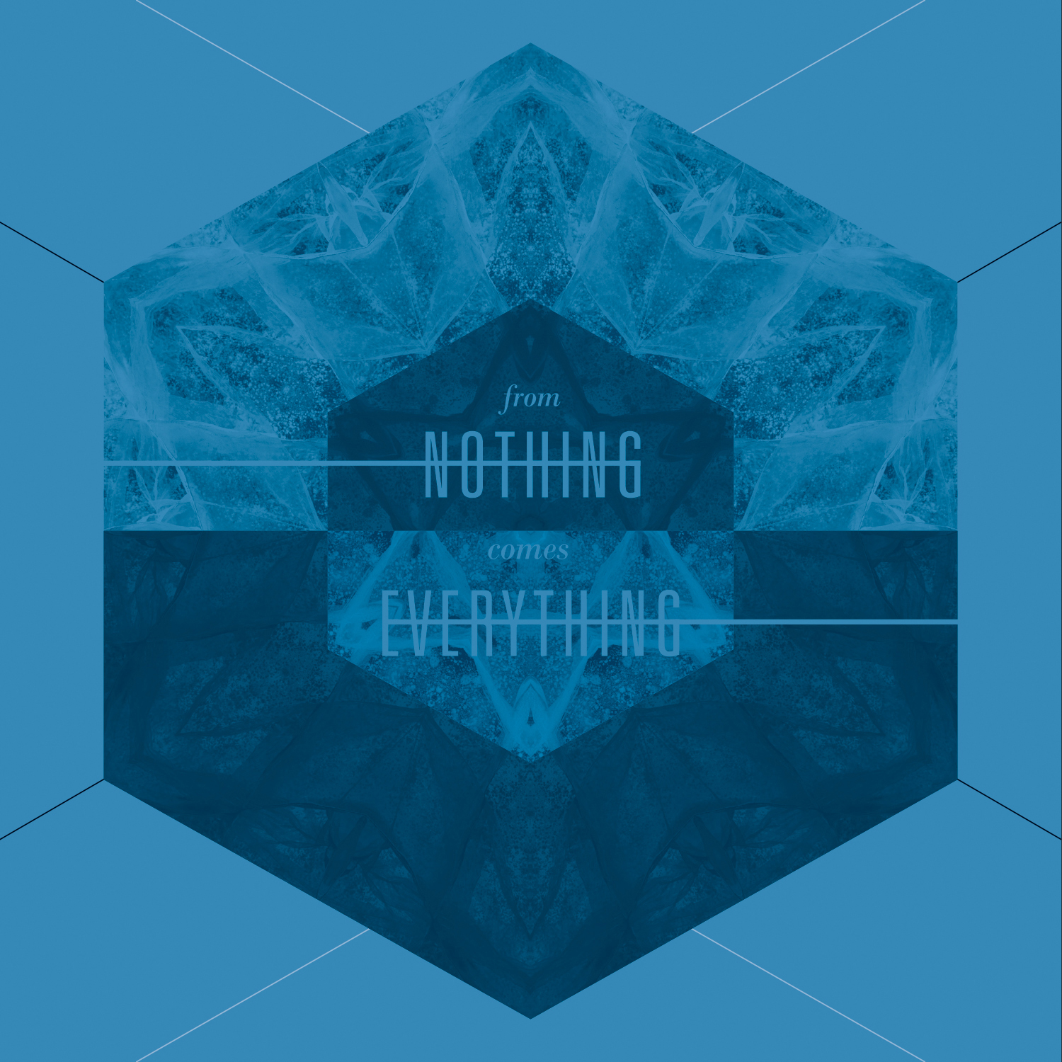 torpor from nothing comes everything