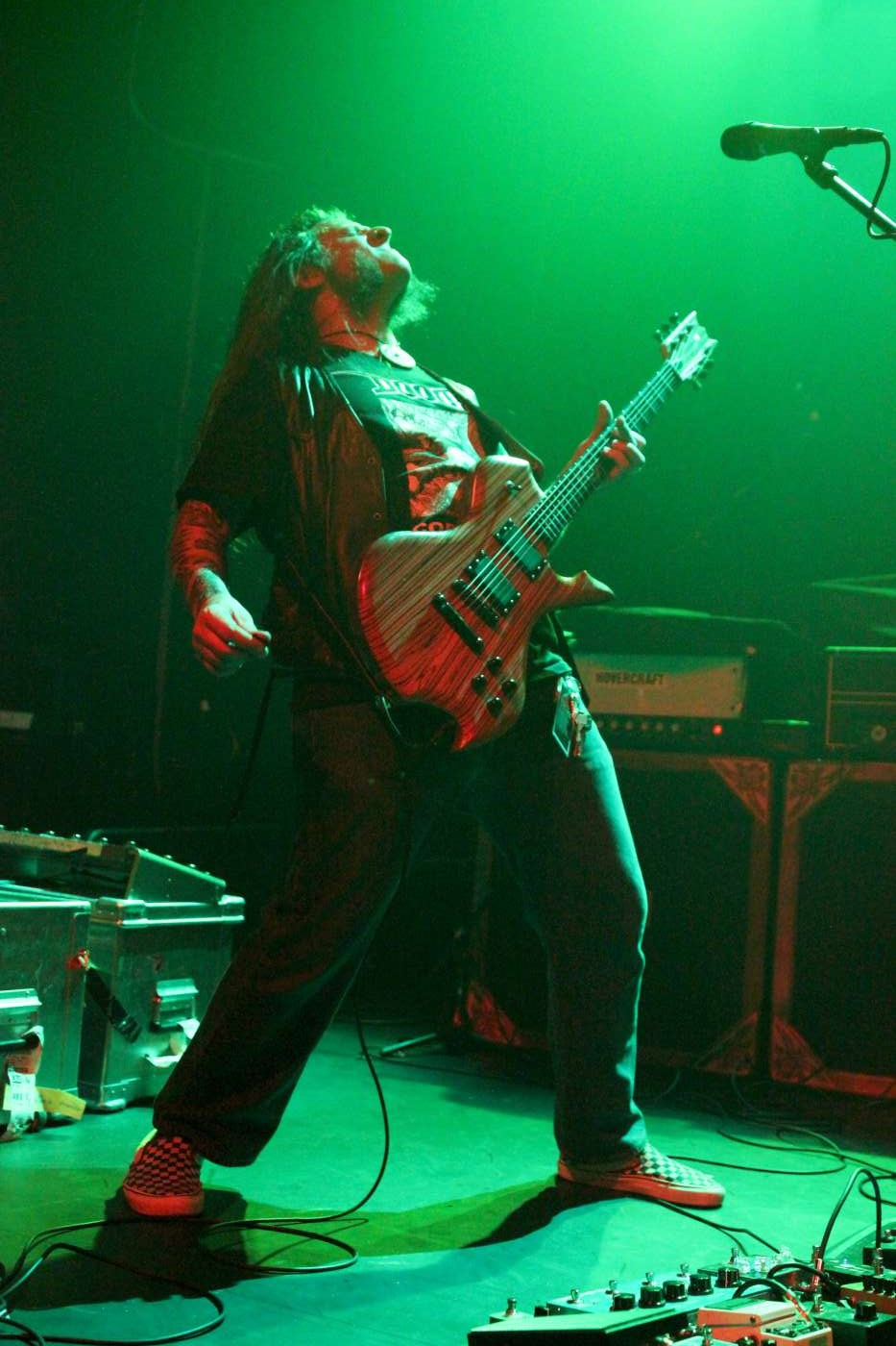 yob 1 (Photo by JJ Koczan)