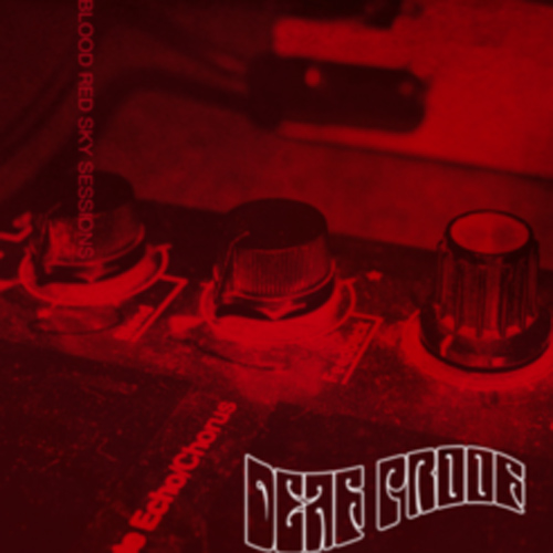 deaf proof blood red sky sessions