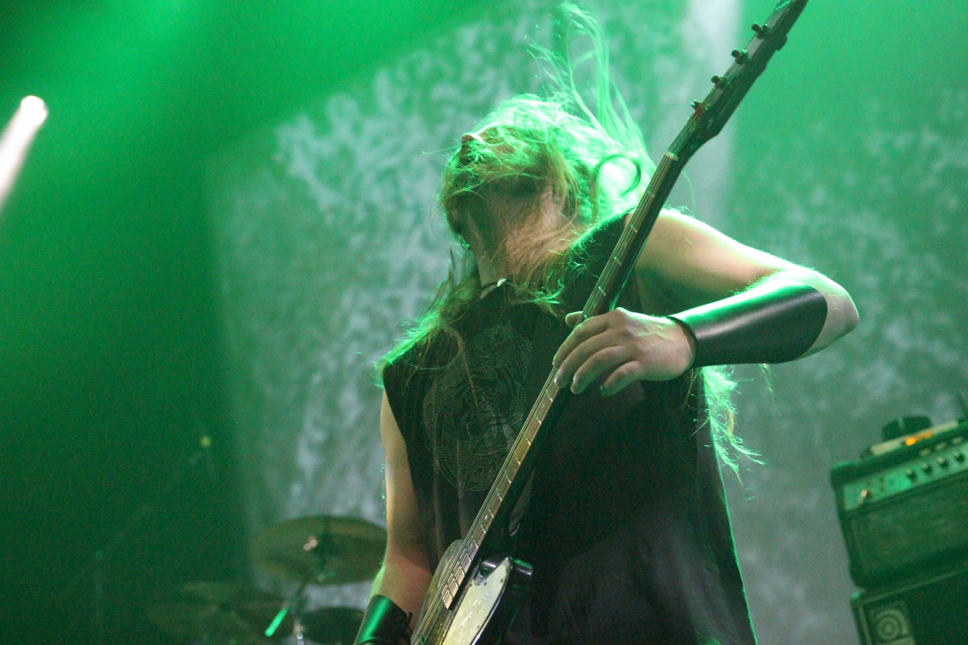 Enslaved (Photo by JJ Koczan)