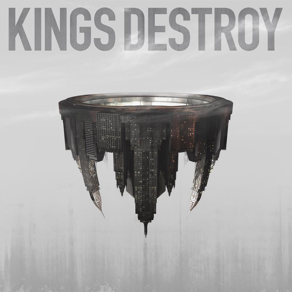 kings destroy self titled