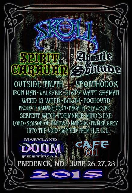 maryland doom fest 1