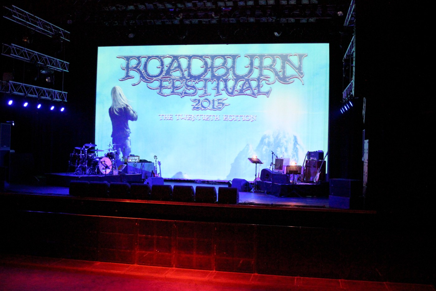 roadburn 2015 day one (Photo by JJ Koczan)