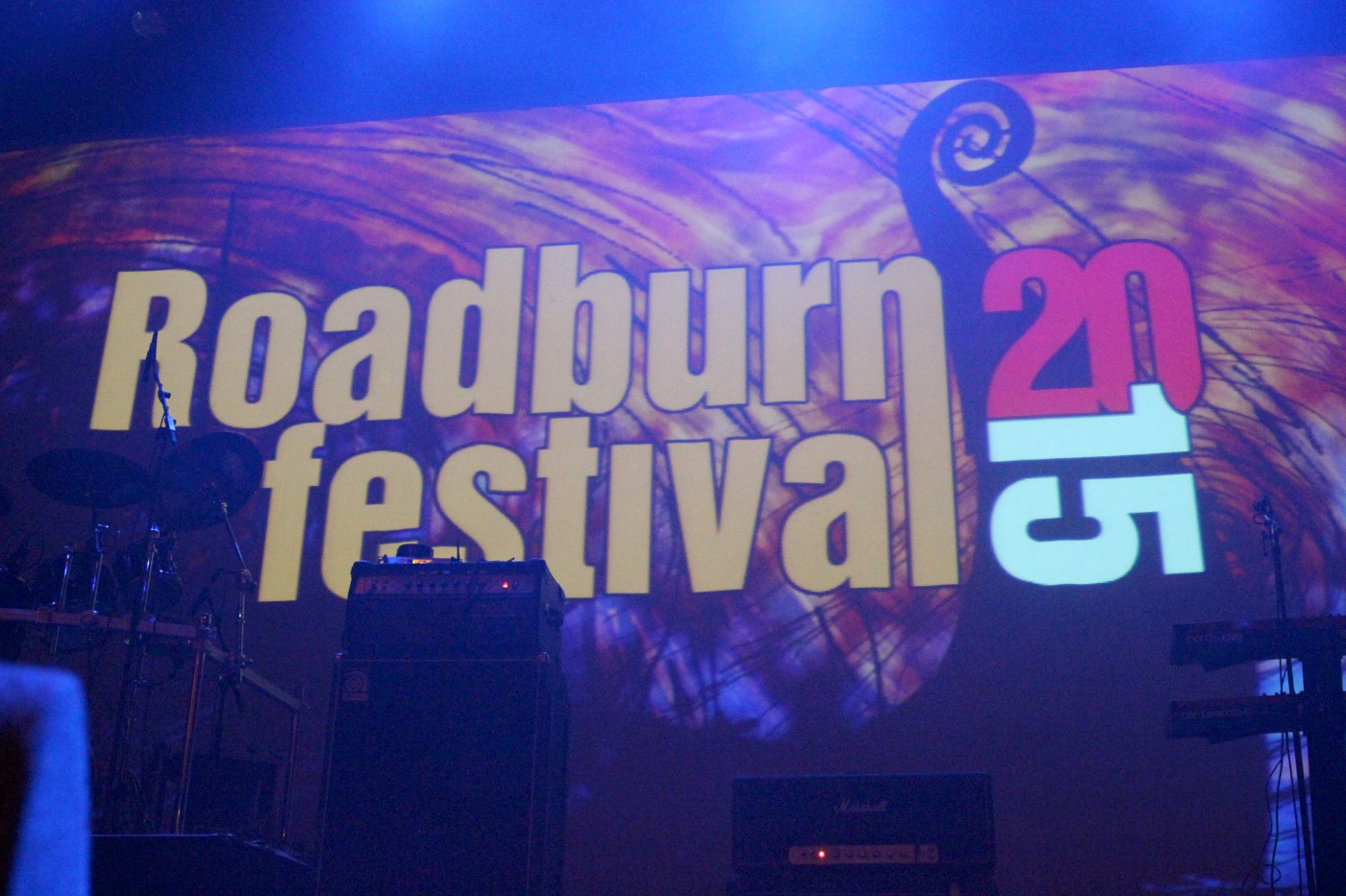 roadburn 2015 (Photo by JJ Koczan)