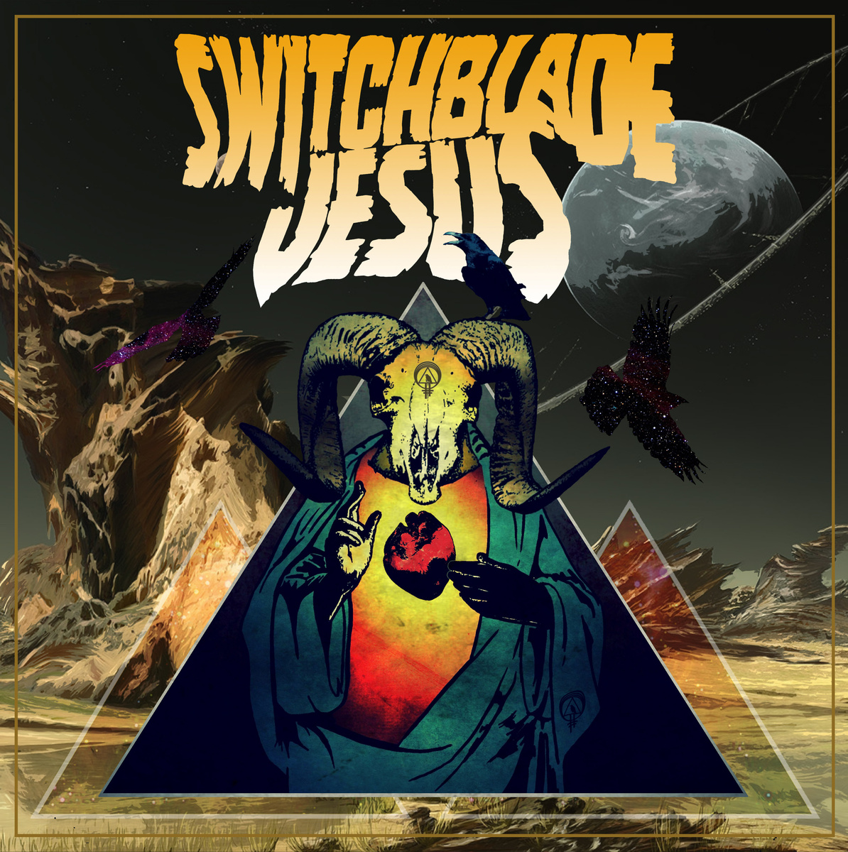 switchblade jesus switchblade jesus