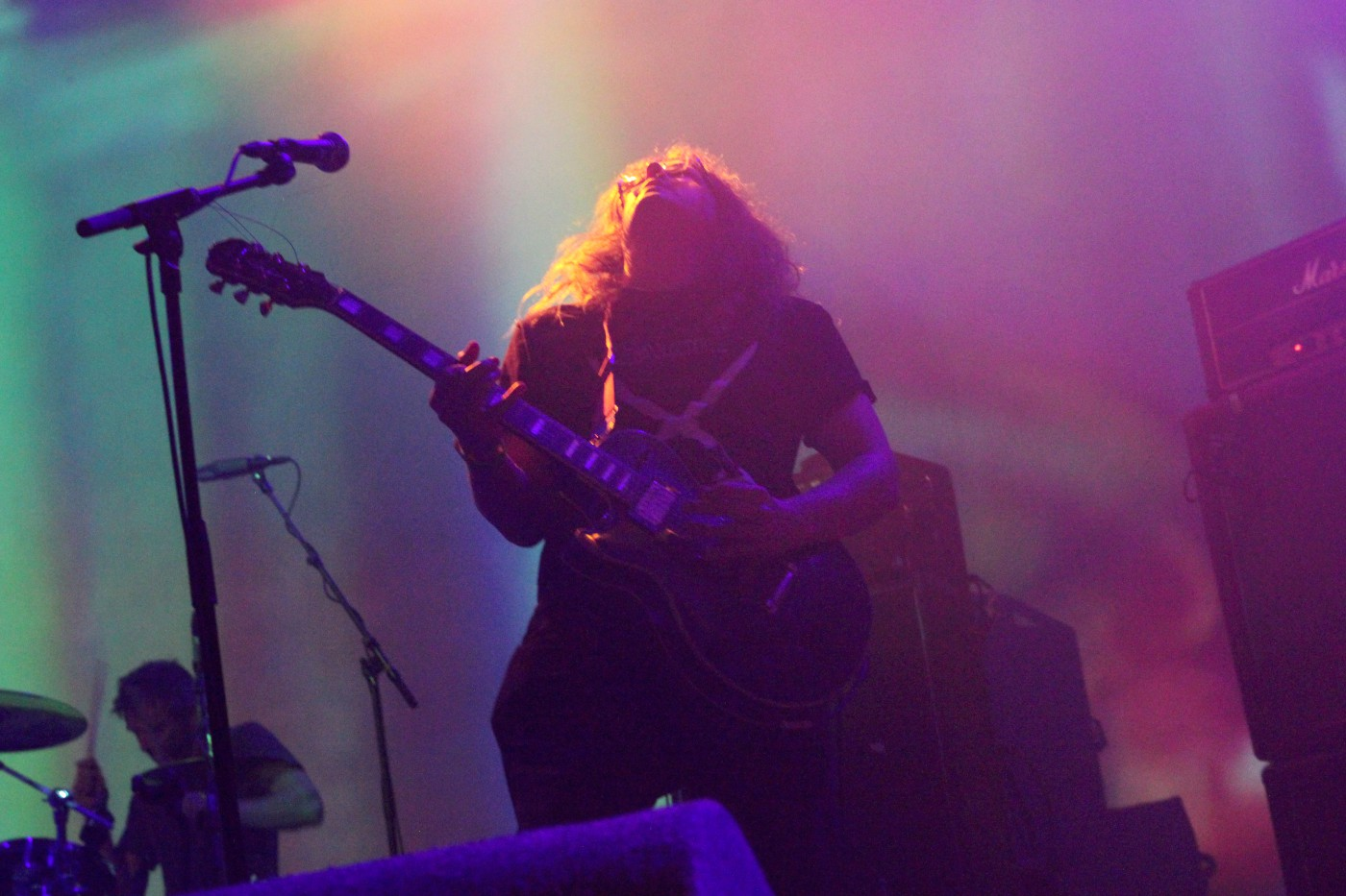 The Heads at Roadburn 2015 (Photo by JJ Koczan)