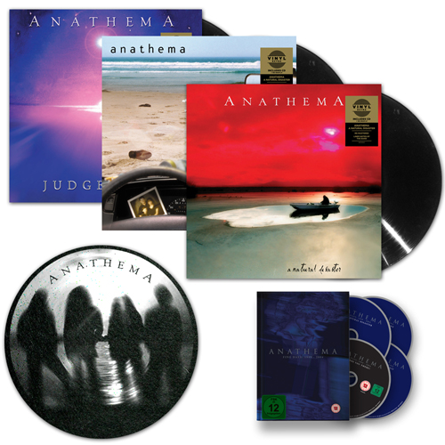 anathema bundle