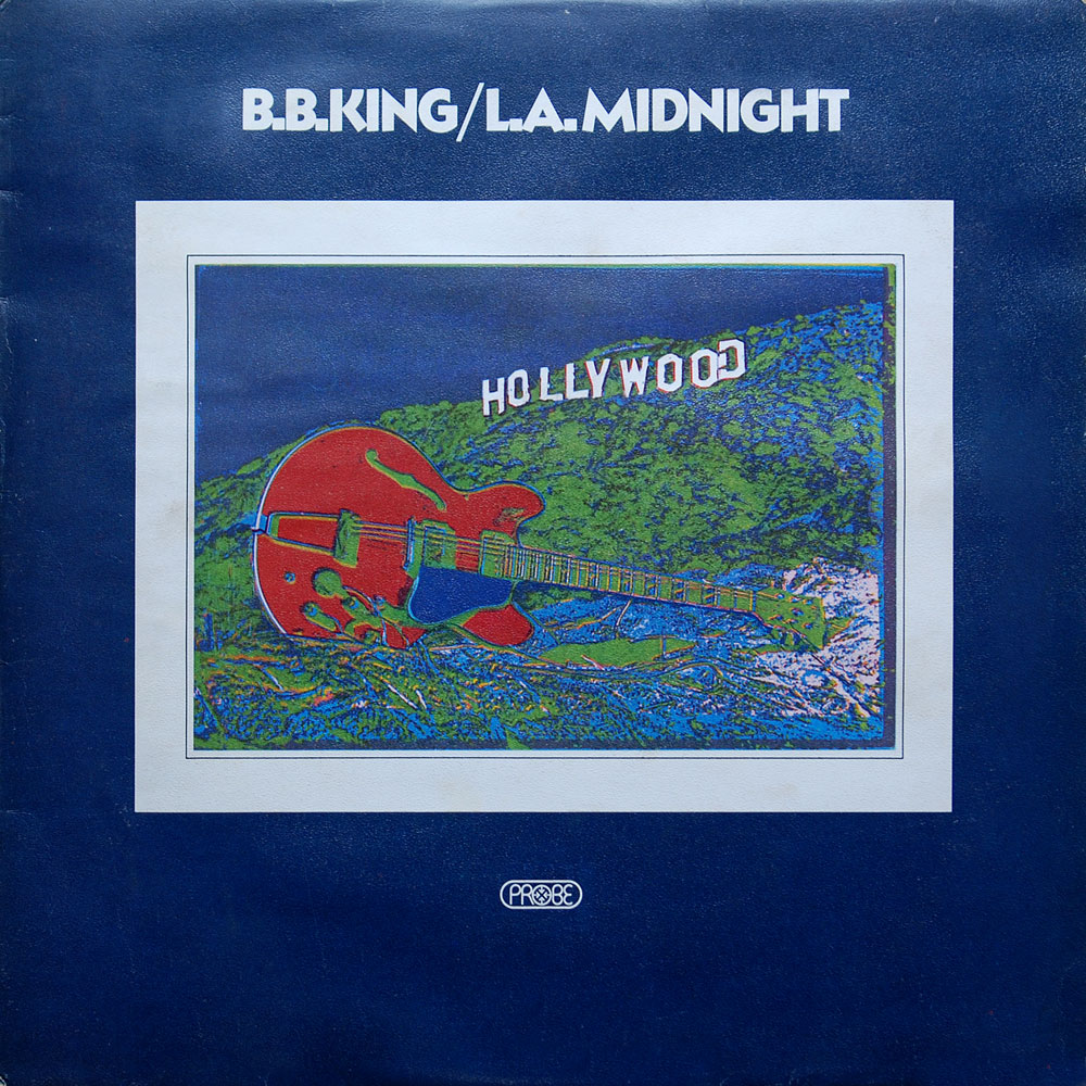 b.b. king l.a. midnight