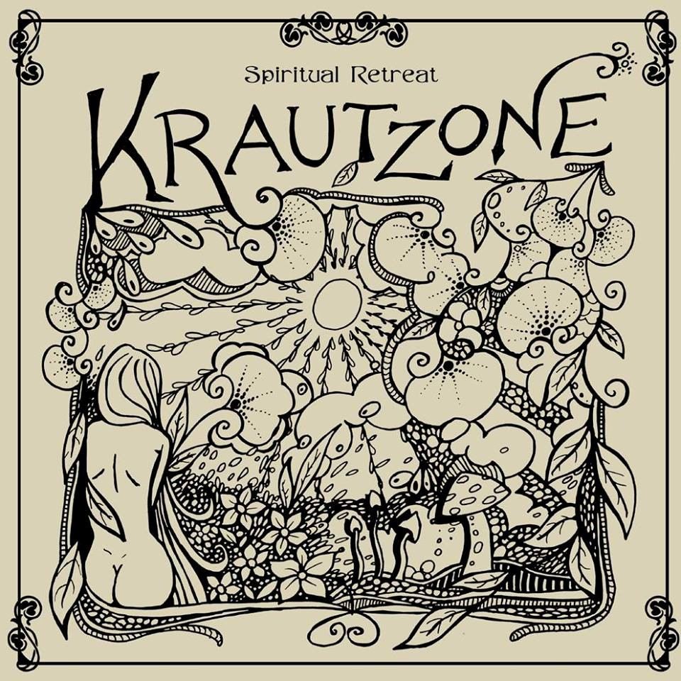 krautzone spiritual retreat