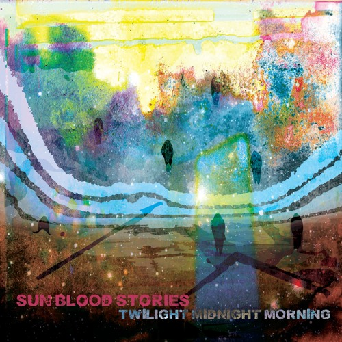 sun blood stories twilight midnight morning