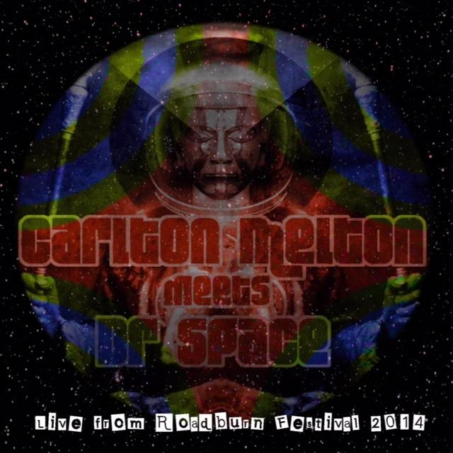 carlton-melton-meets-dr.-space-live-from-roadburn-festival-2014