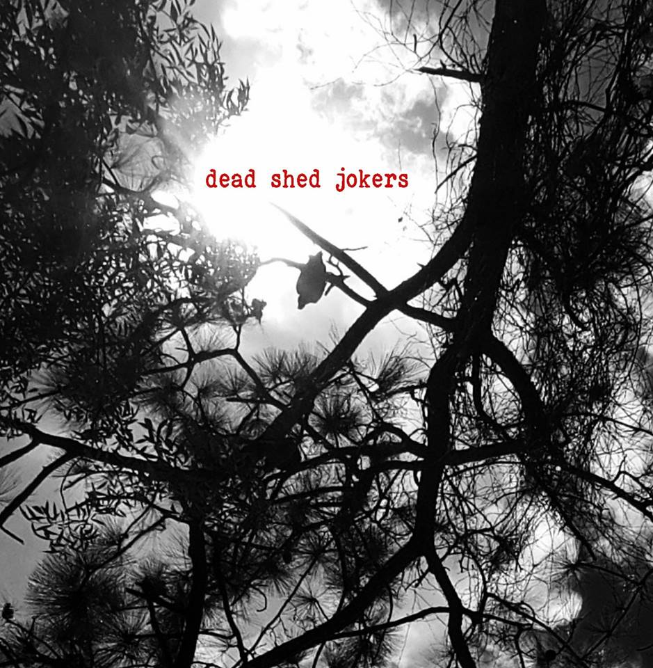 dead shed jokers dead shed jokers