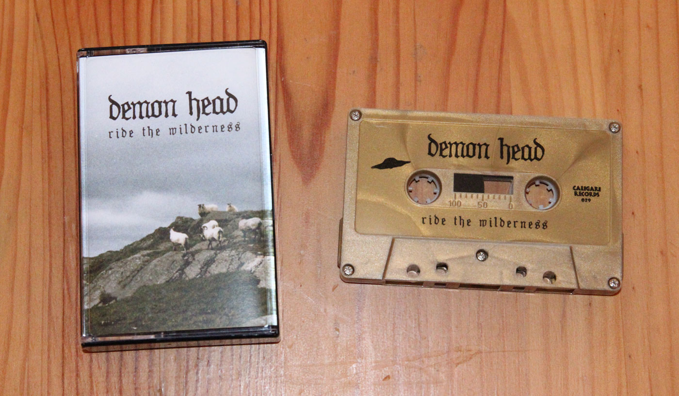 demon-head-ride-the-wilderness-tape-and-case