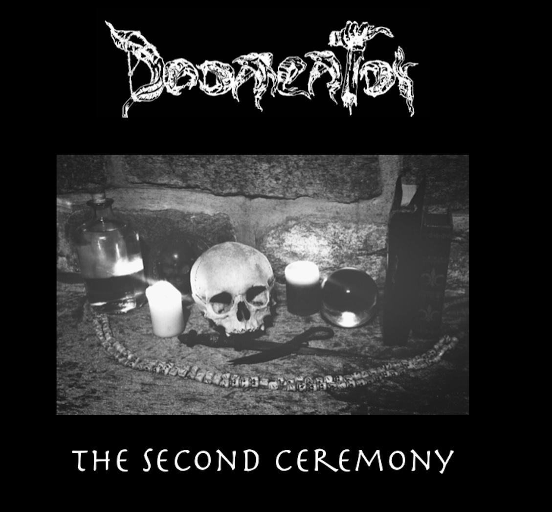 doomentor the second ceremony