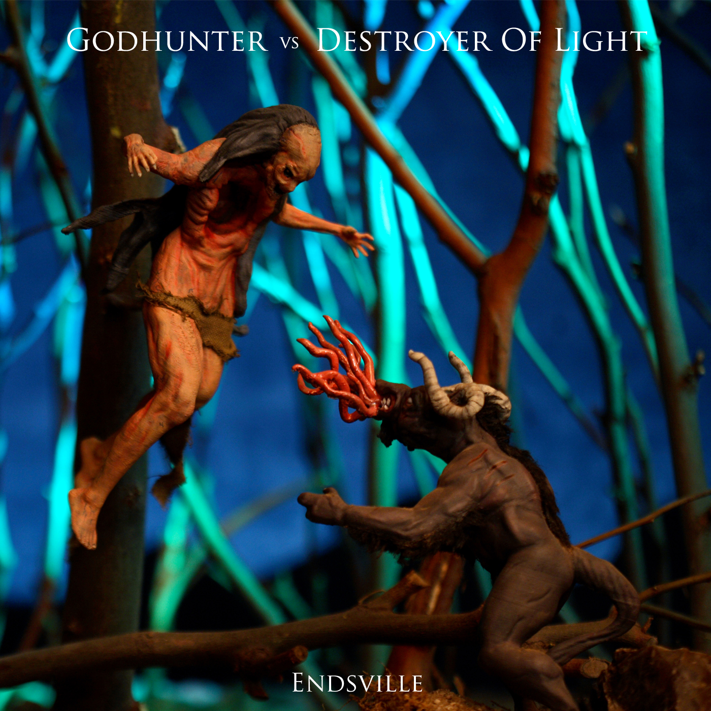godhunter destroyer of light endsville