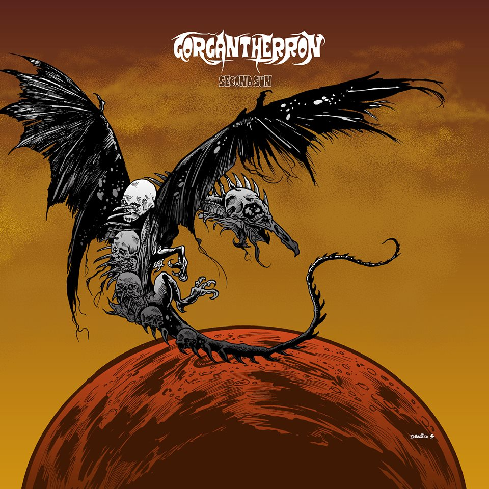gorgantherron second sun