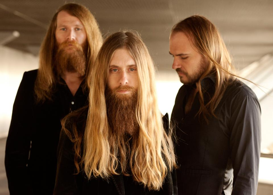 kadavar (Photo by Joe Dilworth)