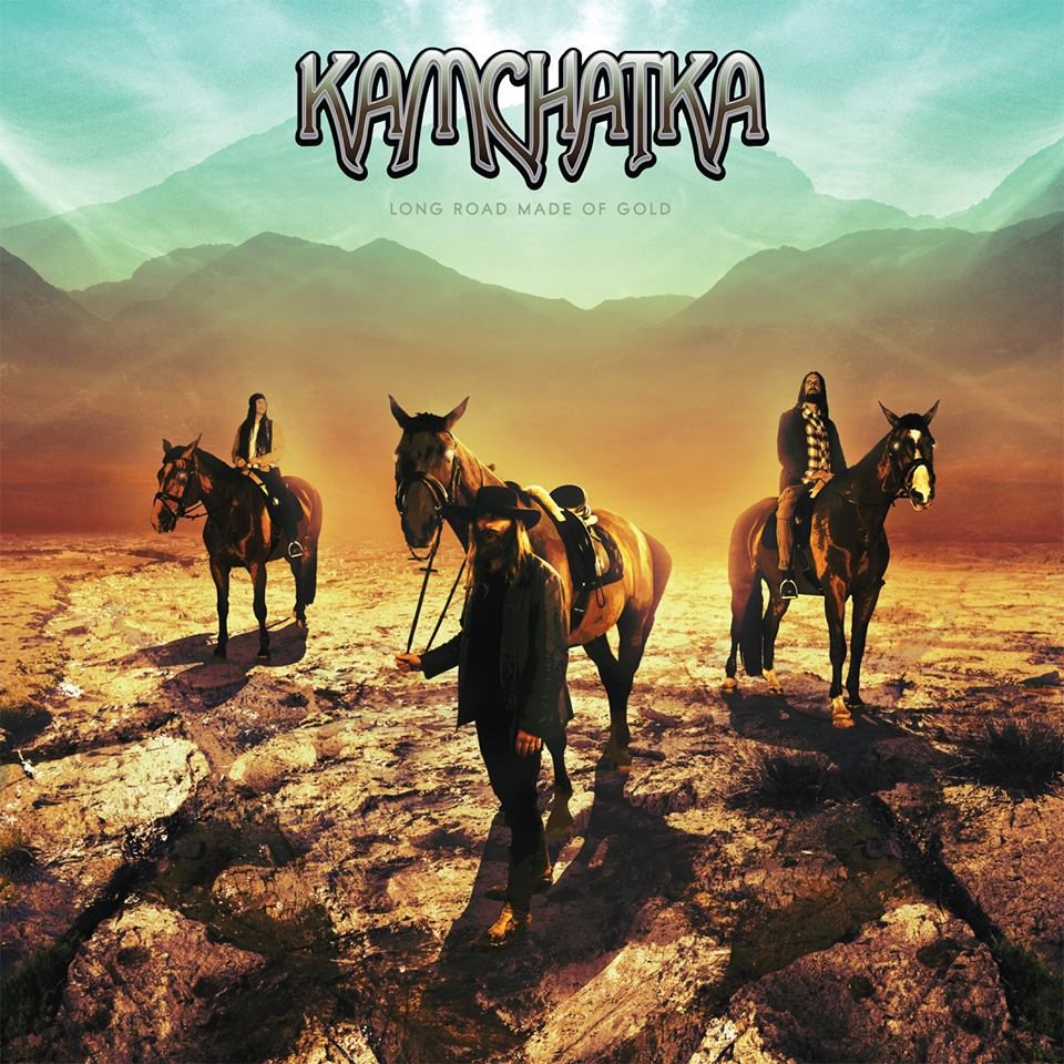 kamchatka long road made of gold