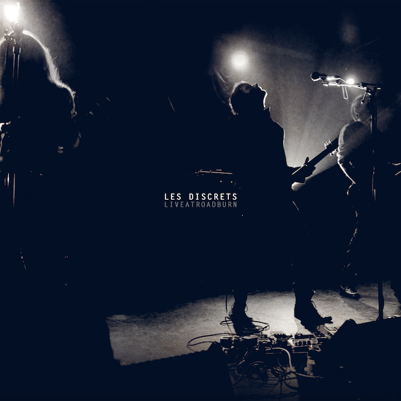 les discrets live at roadburn