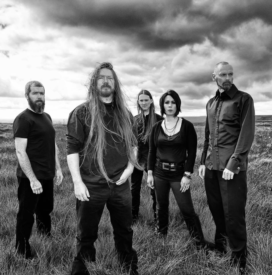 My Dying Bride Archives - The Obelisk