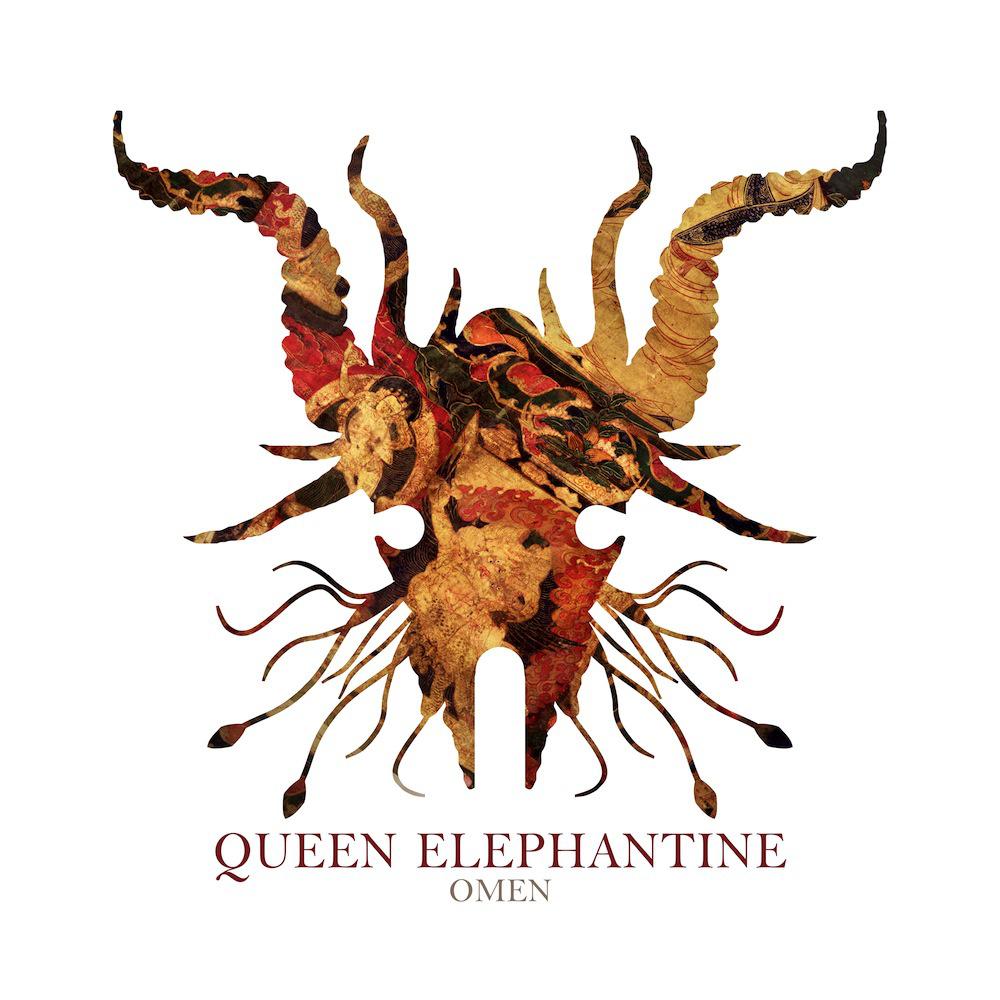 queen elephantine omen