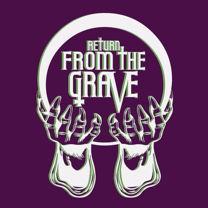 return from the grave ep